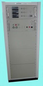 交流耐電圧試験器
