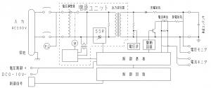 ブロック図(TS-EF0154)