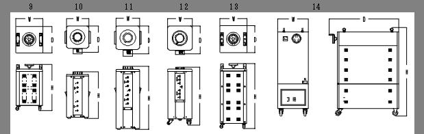 電圧調整器⑤